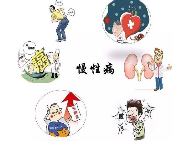 对抗慢性病——补点硒试试