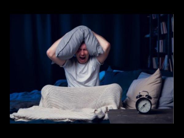 失眠正在向你招手,那是因为缺乏硒了