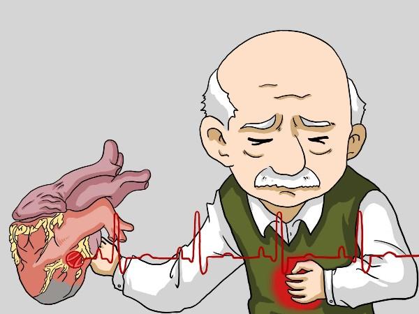 冠心病与硒元素