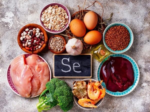 """这些食物富含硒元素,被誉为""""肠道清扫素"""",日常饮食须适量"""