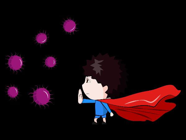 硒,人体免疫机制的保护神