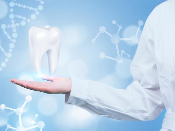 硒元素还和牙齿有关系?看看是什么