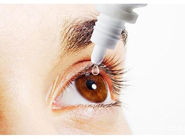 眼药水的副作用,不如补充硒元素
